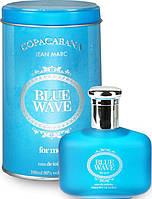 Туалетная вода для мужчин Copacabana Blue Wave 100 ml