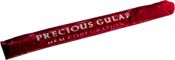 Благовонные палочки Пресиоус Гулаб, Precious Gulab – роза в бархате