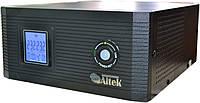 ИБП Altek AXL-1000 (800Вт), для котла, чистая синусоида, внешняя АКБ