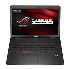 Ноутбук ASUS Rog G771JW (G771JW-T7060T) Black, фото 2