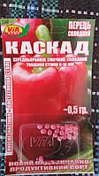 """Семена перца сладкого """"Каскад"""" ТМ VIA-плюс, Польша (упаковка 10 пачек по 0,5 г)"""