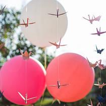 """Большие воздушные шары 36"""" (90 см)"""