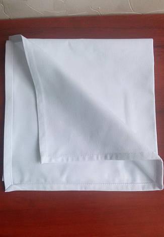 Салфетки 45*45 Н-245/ХЛ 100% Хлопок - Ручник для Официантов в Ресторан, фото 2
