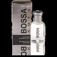 Туалетная вода для мужчин Jean Marc Bossa Nova 100 ml