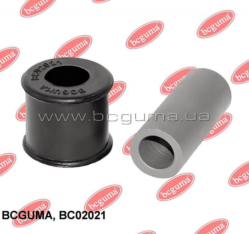 Втулка переднего амортизатора Volkswagen T4 | BCGUMA