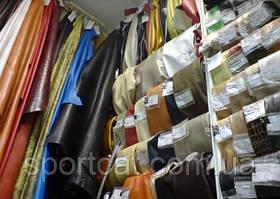 Материалы, из которых сделана обувь