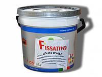 Fissativo  Universale - акриловый грунт на водной основе высогой концентрации