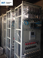 Шкафы защиты и автоматики ШЗА