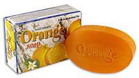"""Мыло """"ORANGE"""" (75gm) противовоспалительное, антисептическое и бактерицидное"""