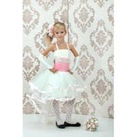 Платье выпускное детское нарядное D516, фото 1