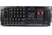 Усилитель звука AMP X3800, усилитель мощности, усилитель мощности звука