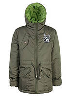 Куртка-парка для мальчиков