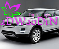 Jaguar Land Rover разработает конкурента BMW X6