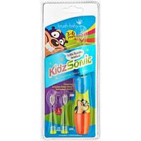 Brush-Baby Звуковая щетка Brush-Baby KidzSonic от 3 до 6 лет