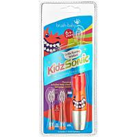 Brush-Baby Звуковая щетка Brush-Baby KidzSonic от 6 лет