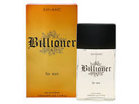 Мужской парфюм Jean Marc Billioner 100 ml