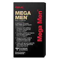 GNC MEGA MEN 180 CAPS