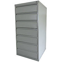Шкаф для картотеки Ferocon КШ-1
