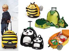 Дорожные чемоданы/сумки