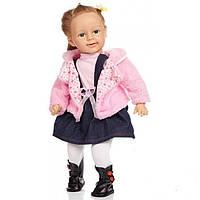 Кукла интерактивная Танюша  (Рост 60см)