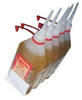 Масло индустриальное (100мг.) для швейных машин, дверных замков, петель и других трущихся механизмов