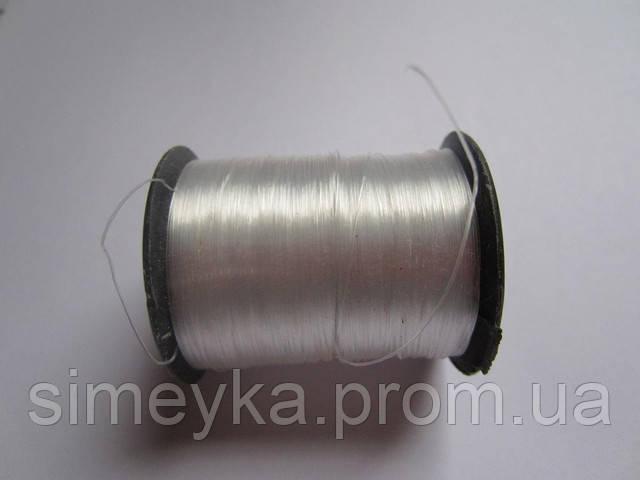 Леска 0,3 мм для бисероплетения