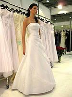 Прокат свадебного платья. Новое.