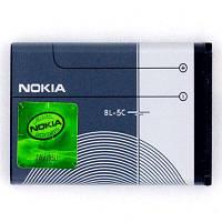 Аккумулятор Nokia BL-5C