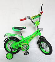 Велосипед 2-х колес 12 дюймов, фото 1