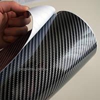 Карбон 2d SCORPIO Premium (серое и черное зерно), фото 1