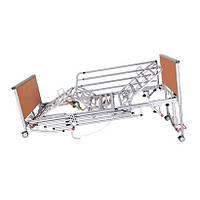 Кровать функциональная с электроприводом и удлиненным ложем OSD
