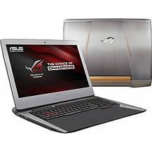 Ноутбук ASUS Rog G752VL (G752VL-T7033T) (90NB09Y1-M00360), фото 2