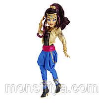Лялька Джордан, Спадкоємці Дісней
