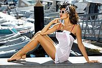 Пляжное платья-туника