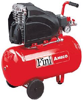 Компрессор FINI AMICO 25/SF2500