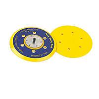 Насадка диск VELCRO 150 мм с 6 отверстиями для орбитальной шлифмашины