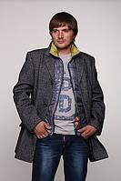 Пальто для мужчин: элегантная и универсальная верхняя одежда.