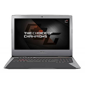 Ноутбук ASUS Rog G752VY (G752VY-DH72), фото 2