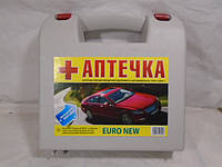Аптечка автомобильная (АМА-1) (эксплуатационный комплект)