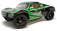 Машина Шорт 1:10 Spatha E10SC Brushed (зеленый)