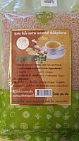 Имбирный чай с коричневым сахаром в гранулах. Ginger Instant Herbal Mix Tea Granule.