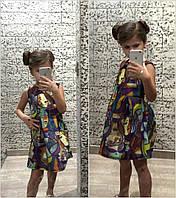 Платье детское № 2-108