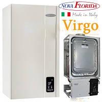 Настенный газовый котел Nova Florida Virgo CTN 24 дымоходный