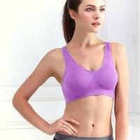Спортивный бюстгальтер - лиф с поддержкой для груди, Чашка С. Оптом и в розницу спортивное белье.