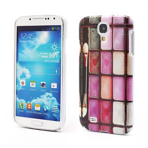 "Чехол пластиковый на Samsung Galaxy S4 IV i9500 ""Косметичка"""