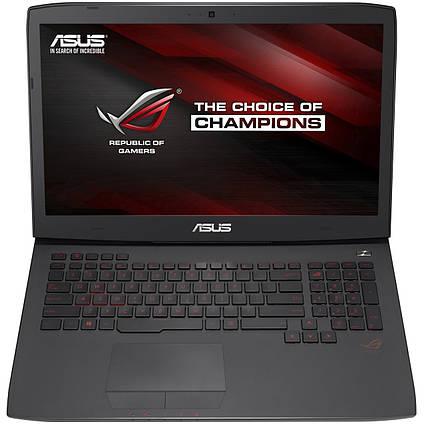 Ноутбук ASUS Rog G751JY (G751JY-DH71), фото 2