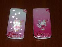Мобильный раскладной телефон Hello Kitty W 999 (Duos) для модных и стильных девченок!