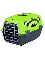 TRIXIE Box transporter capri 1 зеленый