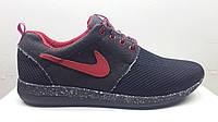 Мужские спортивные кроссовки Nike Roshe run опт