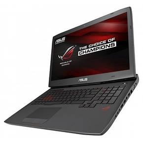 Ноутбук ASUS Rog G751JT (G751JT-T7175T) (90NB06M1-M04030), фото 2